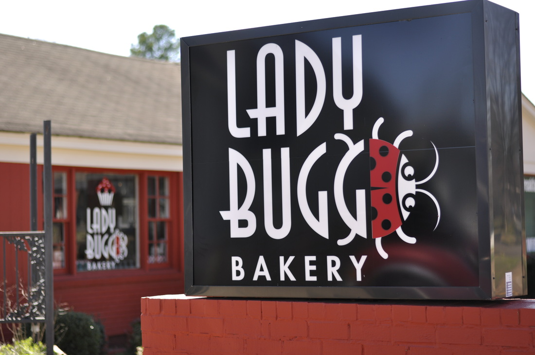 Lady Bugg Bakery and Brunch Hernando MS