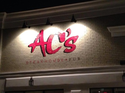 Ac's Steakhouse Desoto County MS