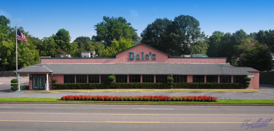 Dale's County Cooking Southaven MS