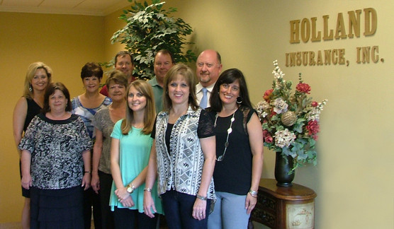 Holland Insurance Southaven MS